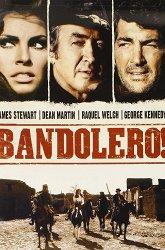 Постер Бандолеро