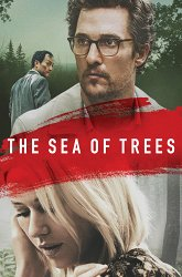 Постер Море деревьев