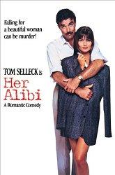 Постер Ее алиби