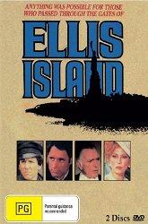 Постер Остров Эллис