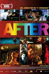 Постер Afterparty