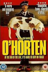 Постер О' Хортен