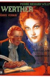 Постер Вертер