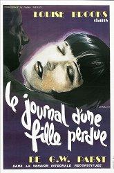 Постер Дневник падшей