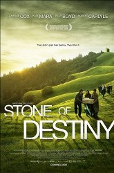 Постер Камень судьбы