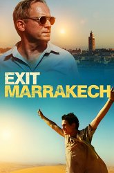 Постер Exit на Марракеш