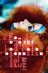 Постер Björk: Biophilia Live