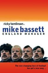 Постер Английский тренер