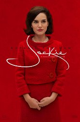 Постер Джеки