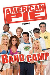Постер Американский пирог-4: Музыкальный лагерь
