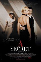Постер Семейная тайна