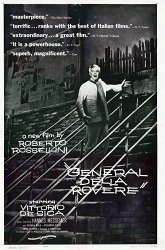 Постер Генерал делла Ровере