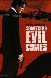 Постер Предчувствие зла