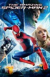 Постер Новый Человек-паук: Высокое напряжение