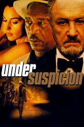 Постер Под подозрением