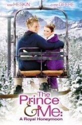Постер Принц и я-3: Медовый месяц