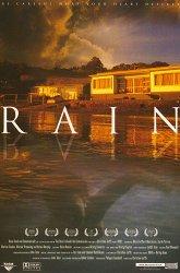 Постер Дождь