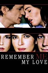 Постер Помни обо мне