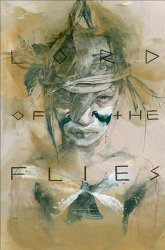 Постер Повелитель мух