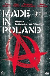 Постер Made in Poland
