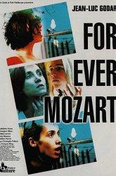 Постер Моцарт — навсегда