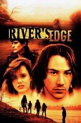 Постер Берег реки