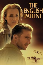 Постер Английский пациент