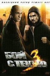 Постер Бой с тенью-3: Последний раунд