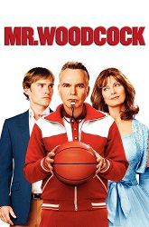 Постер Мистер Вудкок