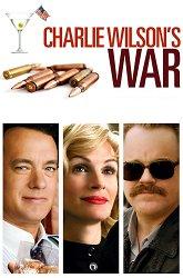 Постер Война Чарли Уилсона
