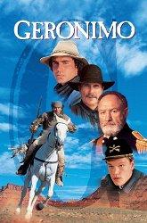 Постер Джеронимо: Американская легенда