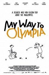 Постер Мой путь к Олимпии