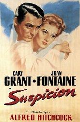Постер Подозрение