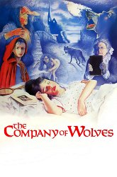 Постер Компания волков