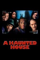 Постер Дом с паранормальными явлениями