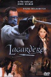 Постер Лагардер