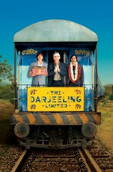 Постер Поезд на Дарджилинг. Отчаянные путешественники