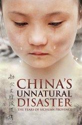 Постер Нестихийное бедствие в Китае: Слезы провинции Сычуань