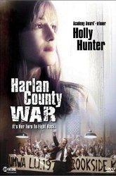 Постер Война округа Харлан
