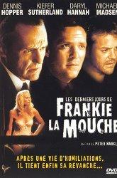 Постер Последние дни Фрэнки по кличке «Муха»