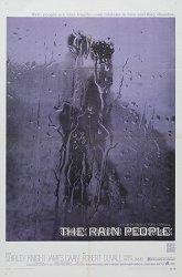 Постер Люди дождя