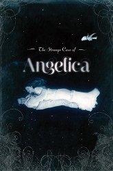 Постер Странная история Анхелики