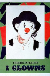 Постер Клоуны