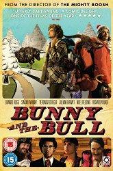 Постер Кролик и бык