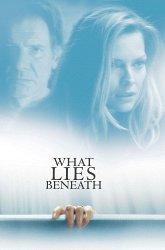 Постер Что скрывает ложь