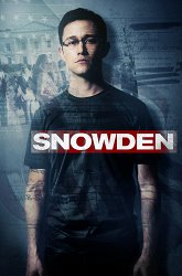 Постер Сноуден