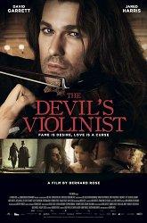 Постер Паганини: Скрипач дьявола