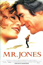 Постер Мистер Джонс
