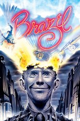 Постер Бразилия