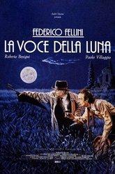 Постер Голос Луны